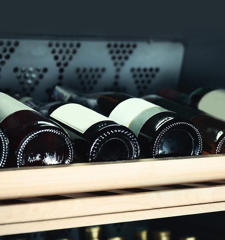 ご家庭でのワインの保管方法を紹介